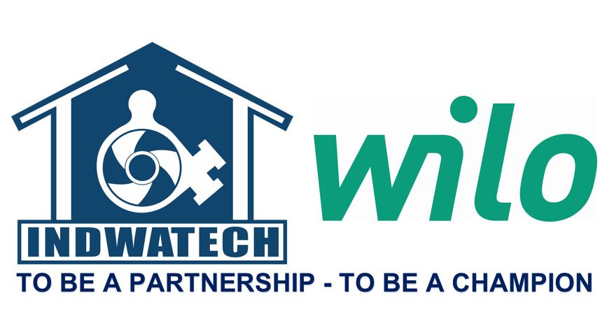 T&T_Đại lý chính thức của hãng bơm WILO