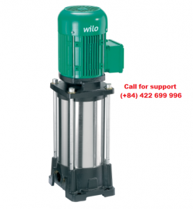 Wilo-Multivert MVIL