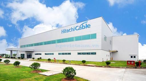 Dự án Hitachi Cable III